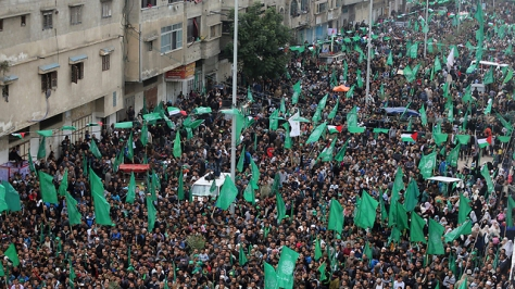 articles hamas demonstration Ynetnews