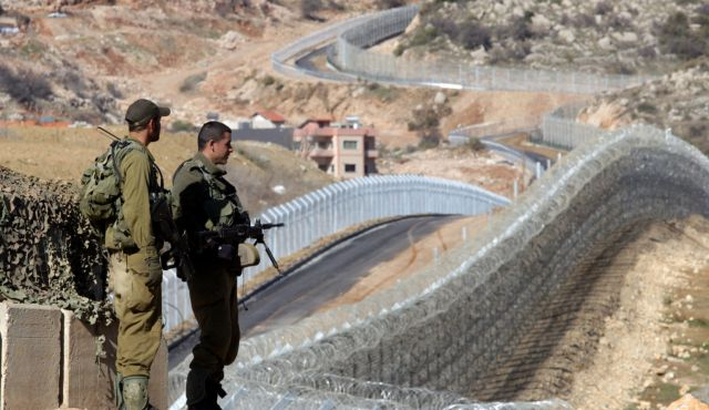 Lessons from Israel's Border Wall