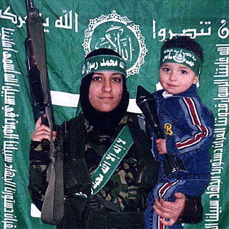 palestine baby